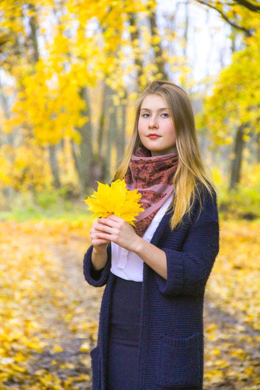 Даша - Алина