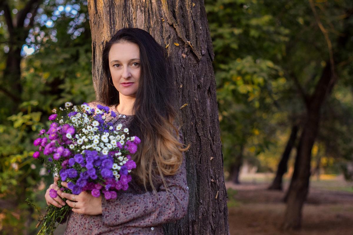 - - Светлана Петрунина