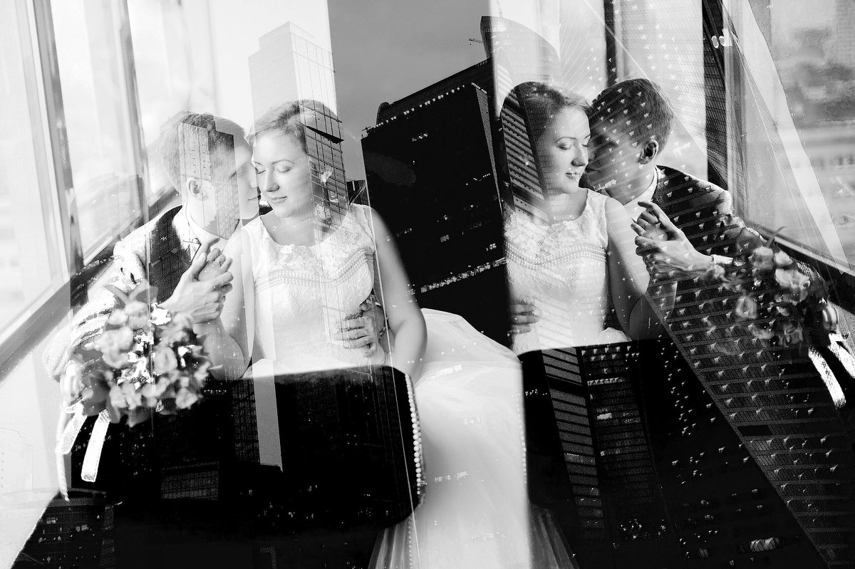Свадебное - Ирина