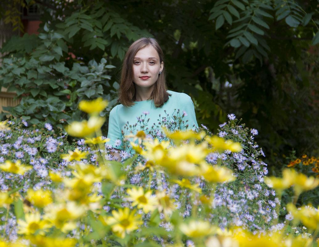 Красота во дворе - Дима Пискунов