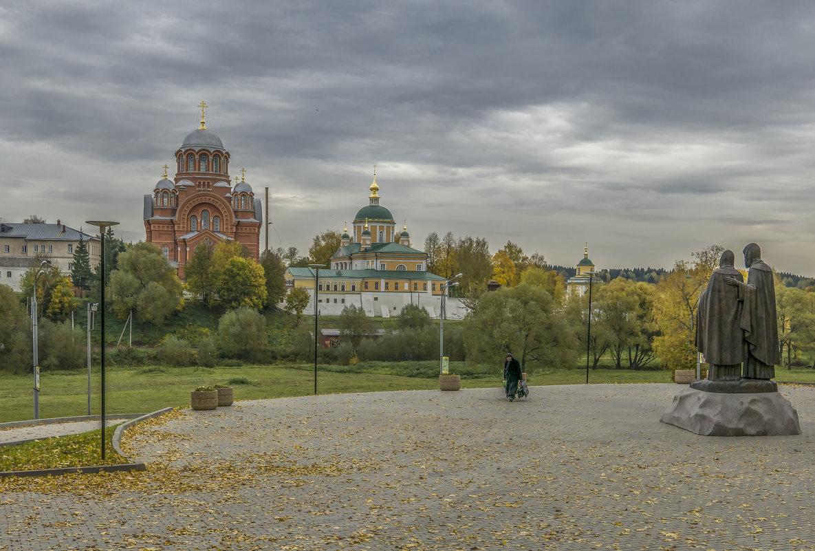 Image result for хотьковский монаст