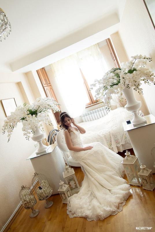 bride - Hayk Nazaretyan