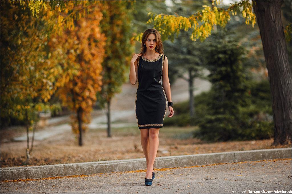 Вероника - Алексей Латыш