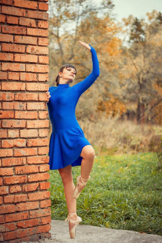 танец везде и всегда - trutatiana .