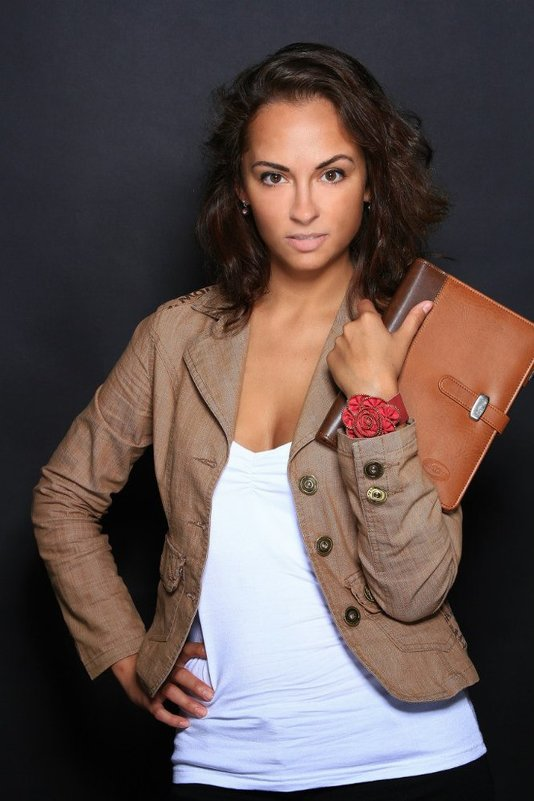 Елена деловой портрет - Компания БизнесФото