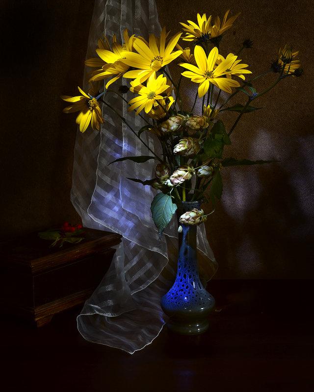 Неоновая осень - Валерий Чернов