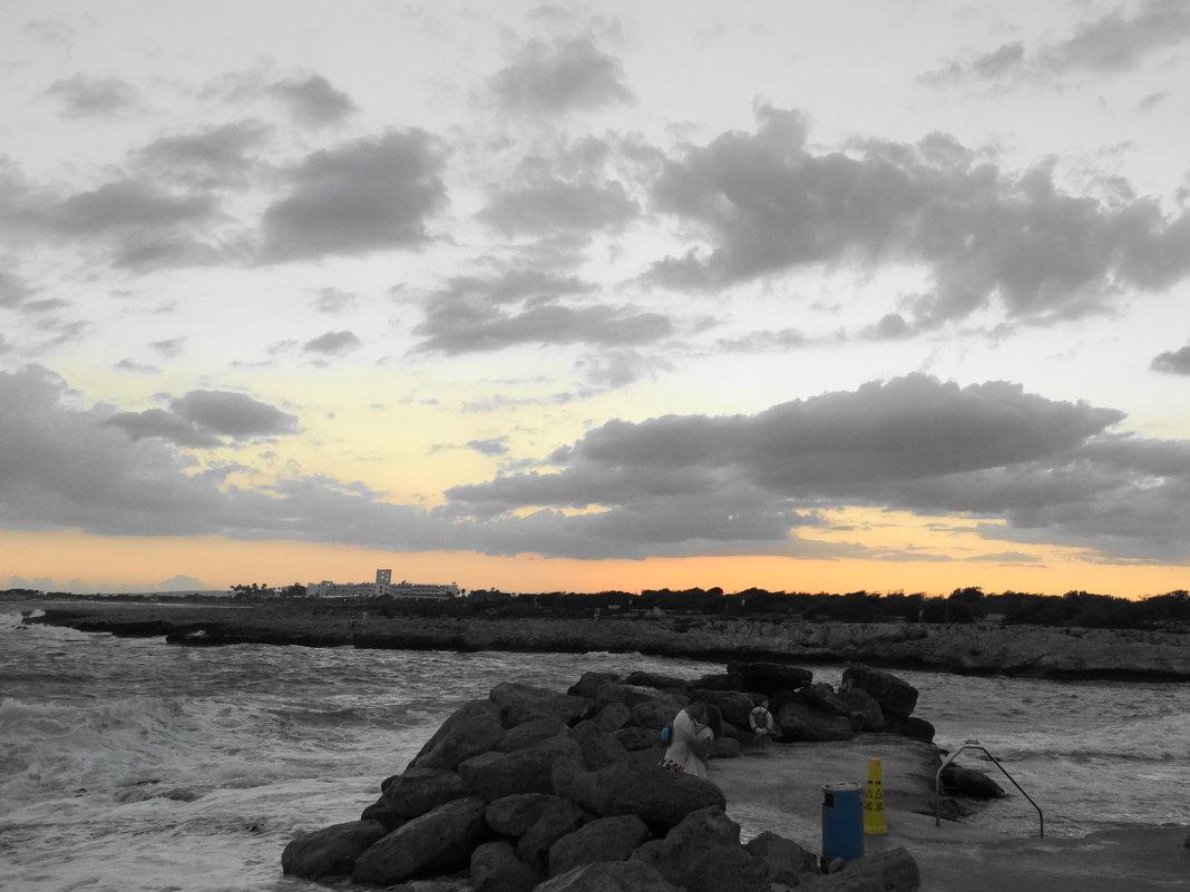 Вечером у моря - svk