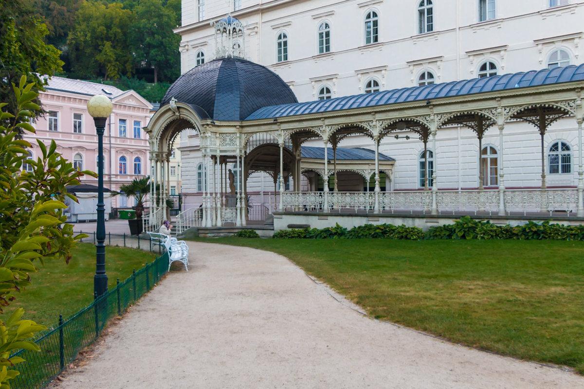 В парке на Садовой - Waldemar .