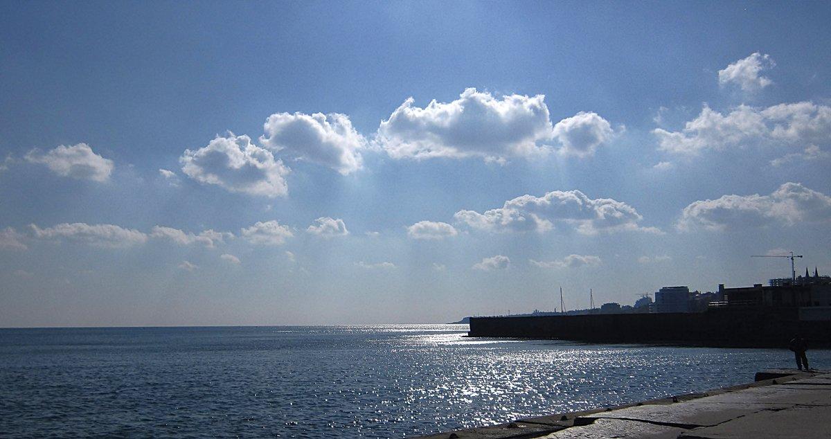 Море и солнце - Людмила