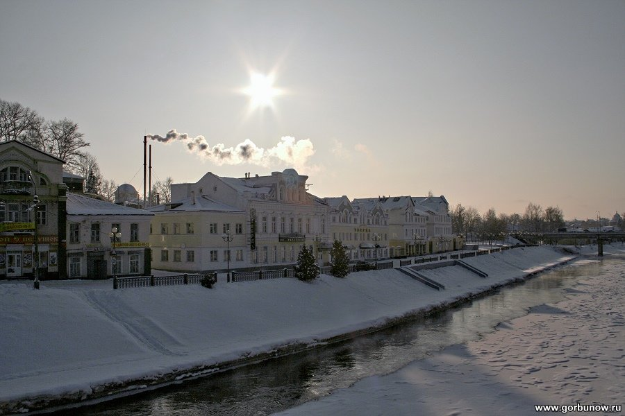 20 градусов мороза - Александр Горбунов