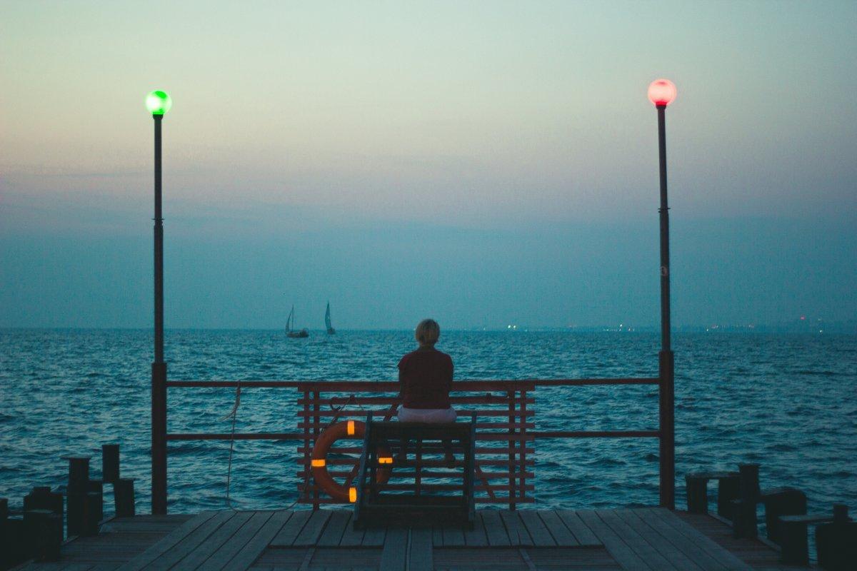 Calmness - Julia Demchenko