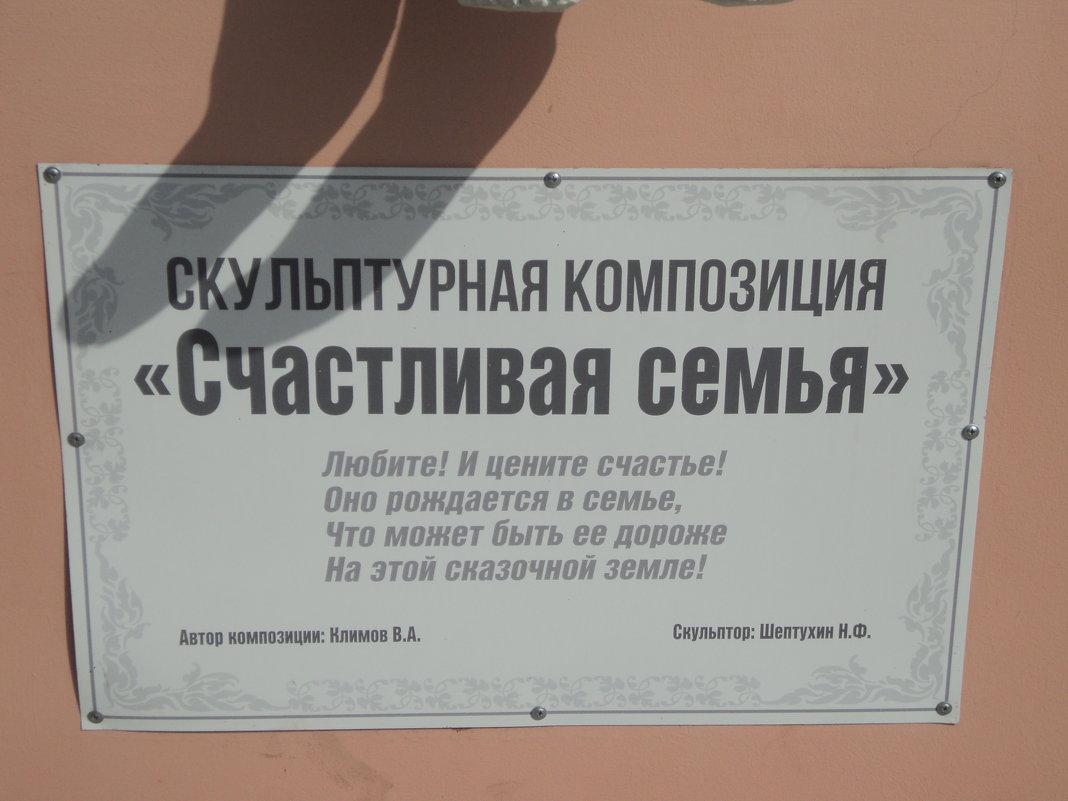 Каменка Каменский район Воронежская область - Ольга Кривых