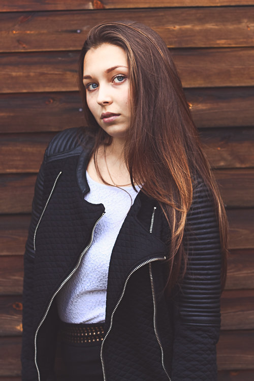 Анастасия - Мария Салимова