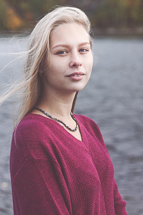 Екатерина - Мария Салимова