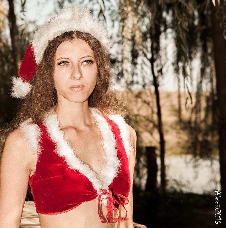 Снегурочка - Alex Photo