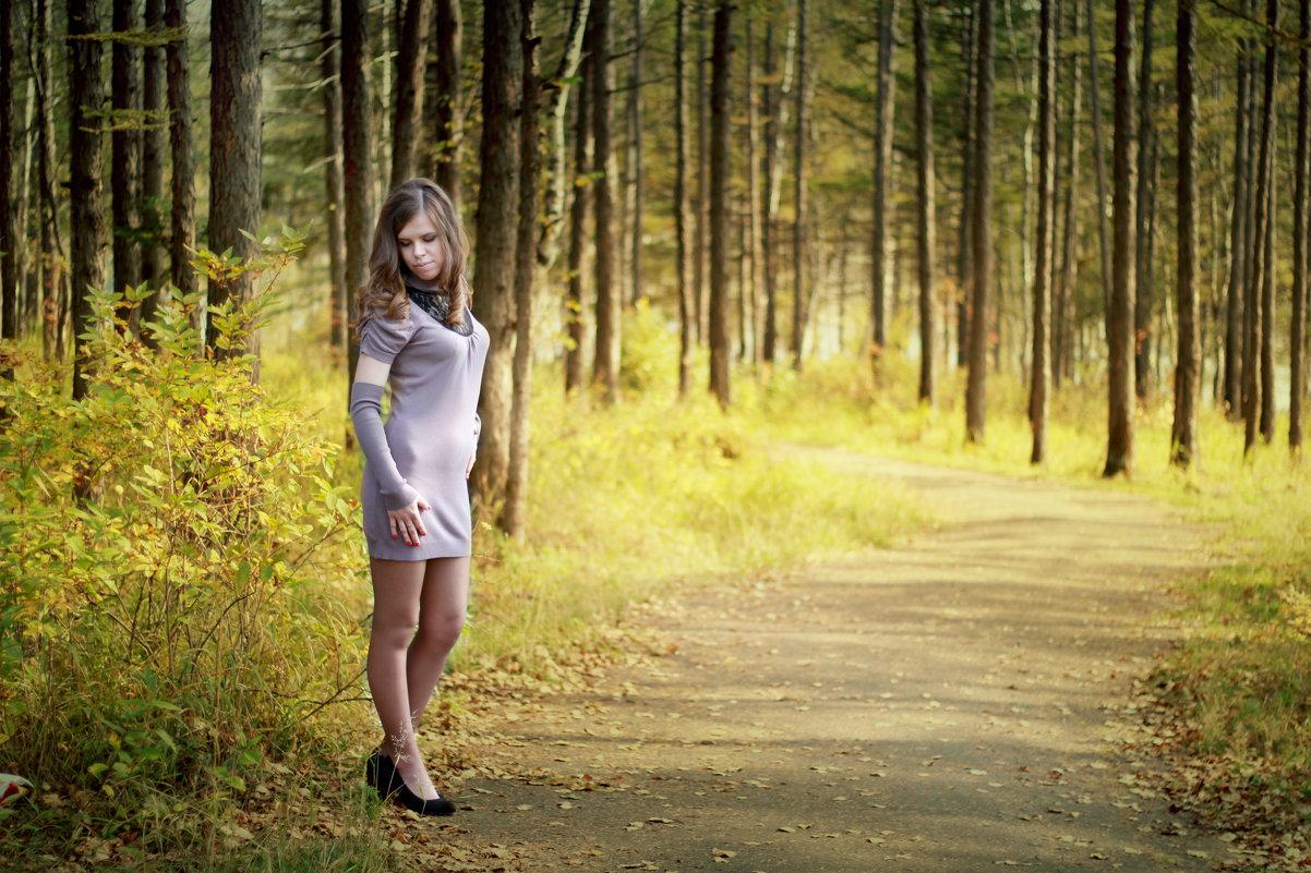 фотопрогулка - Анна Семенова