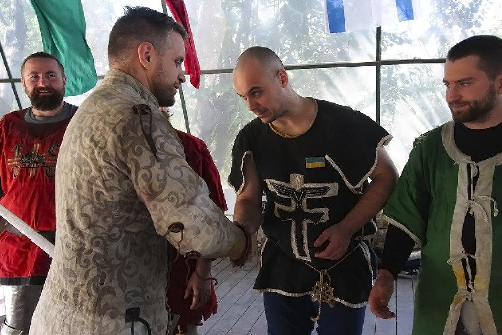 Чемпион или и снова Дружба (Россия и Украина) - Shmual Hava Retro