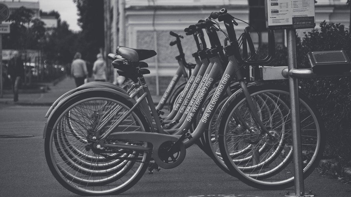 Правильный транспорт - Вадим Куликов