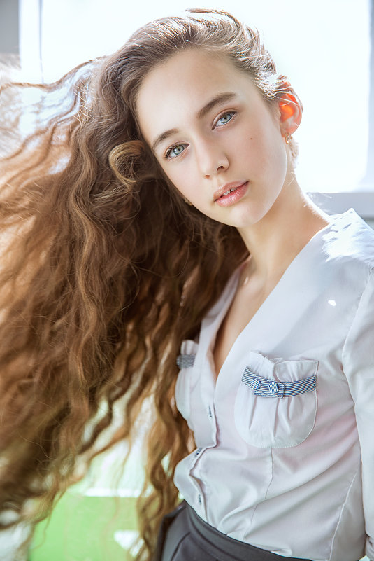 Сонечка - Ольга Родионова