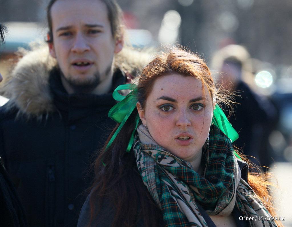 весна,зелёненький - Олег Лукьянов