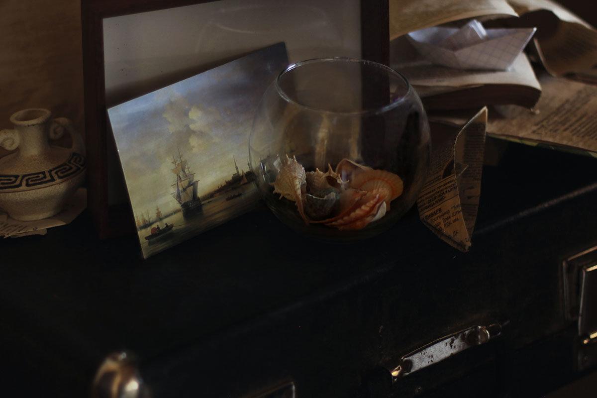 Про кораблики.... - Liliya