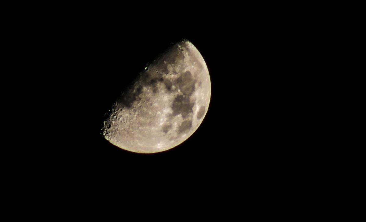 луна - NюRа;-) Ковылина