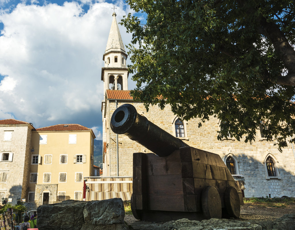 Budva,Montenegro - Vitalij P