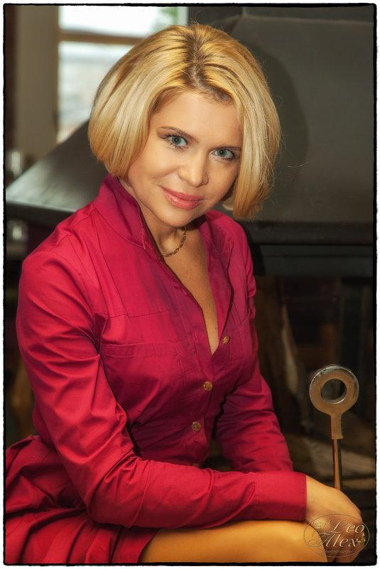 Юлия - Леонид