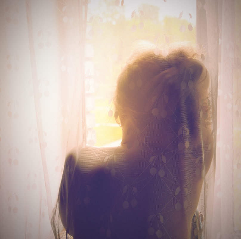утро - Наталия П