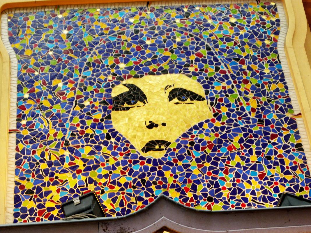 Мозаика - Надежда