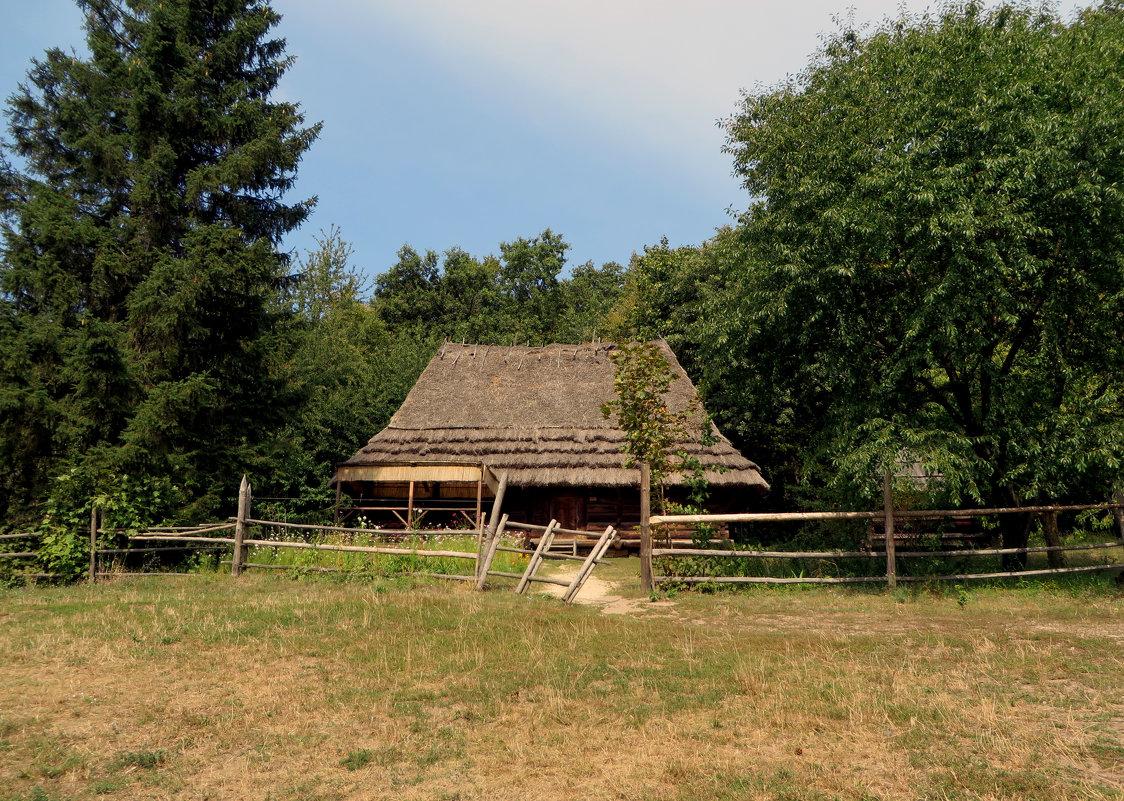 Этнографический музей - Наталья (D.Nat@lia) Джикидзе (Берёзина)