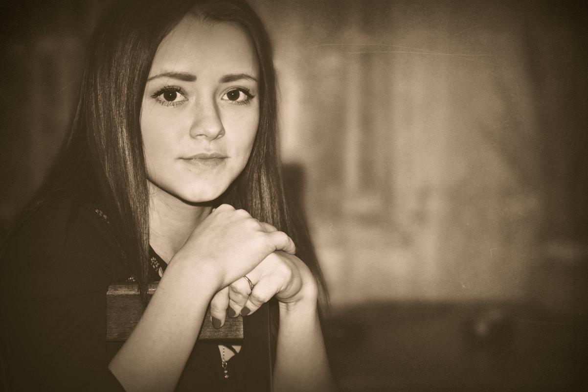 *** - Ирина Жеребятьева