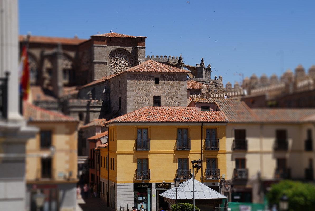 Старый город - Dimirtyi