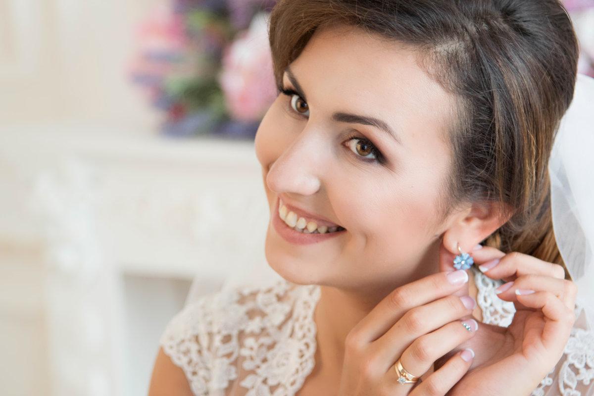 невеста Екатерина - Татьяна Молокина