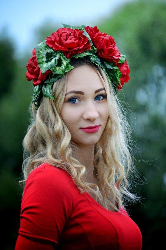 Карина - Кристина Громова