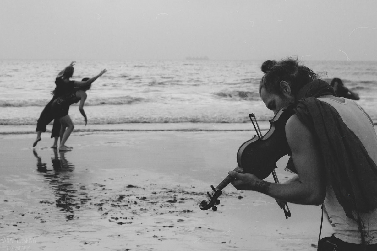 Violin - Яна Ёлшина