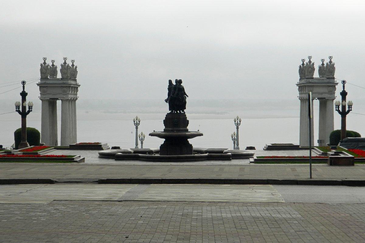 Волгоград - Сергей Босов