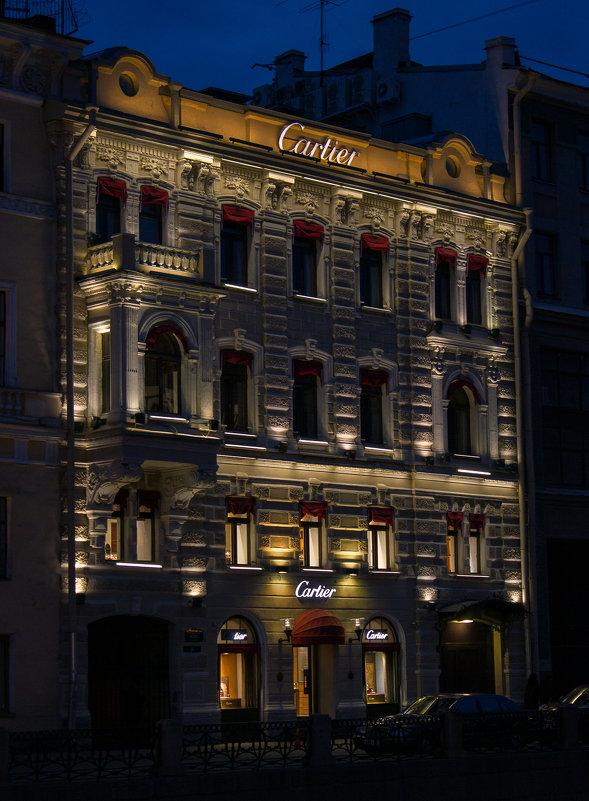 Cartier СПб - Александр Л