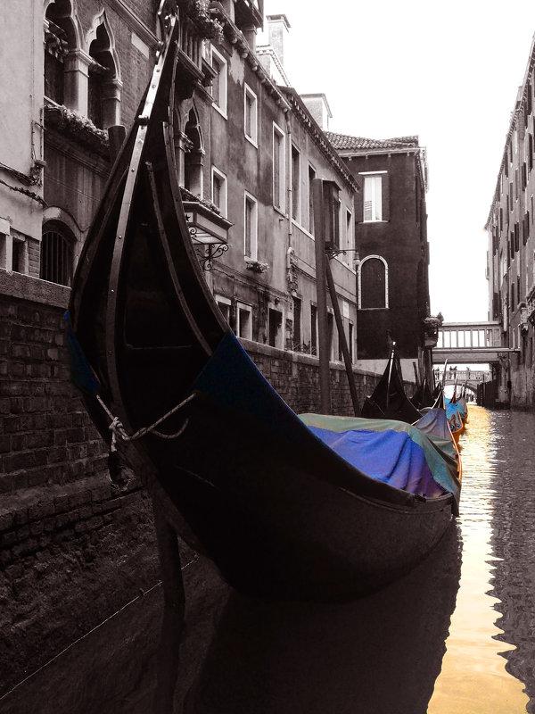 Венеция - Lina Belle