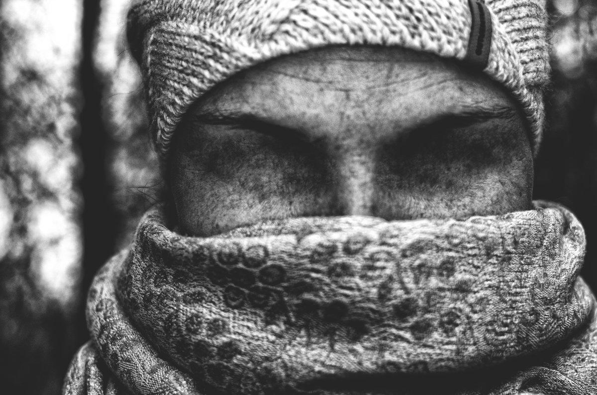 Inferno - Роман Шершнев