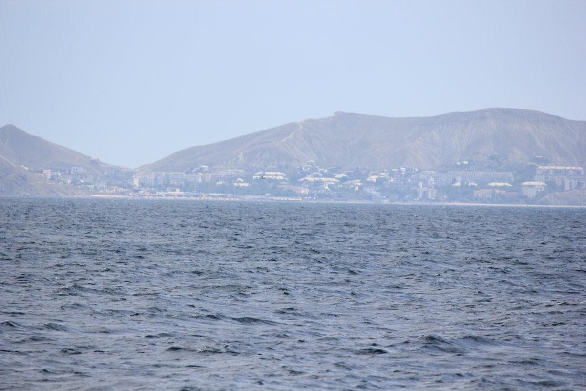 Отдых на море-253. - Руслан Грицунь