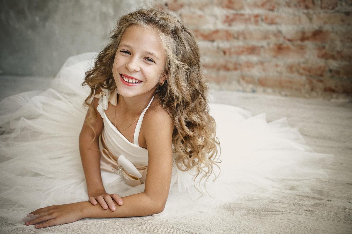 Детская фотосессия - Ольга Никонорова