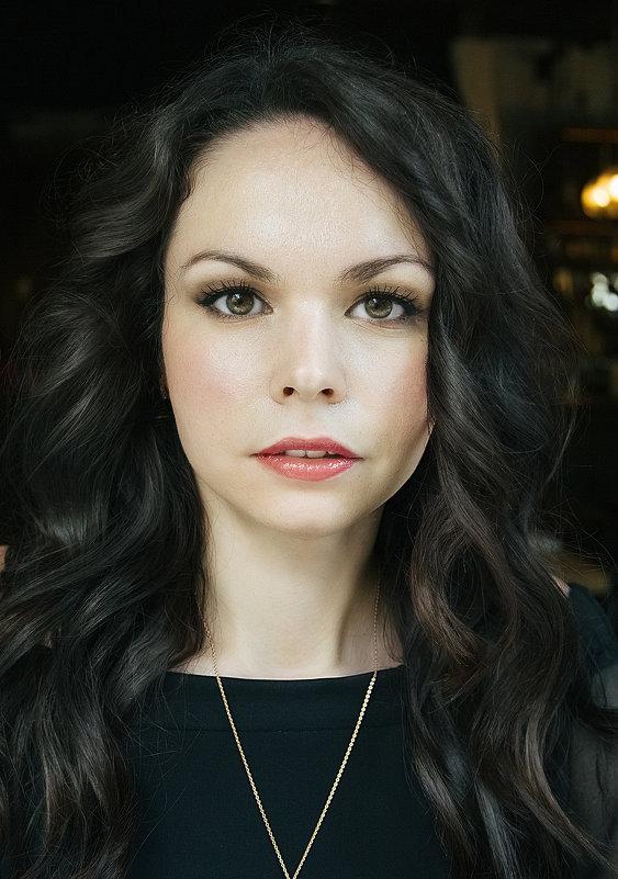 Мария - Aleksandra Epifanova