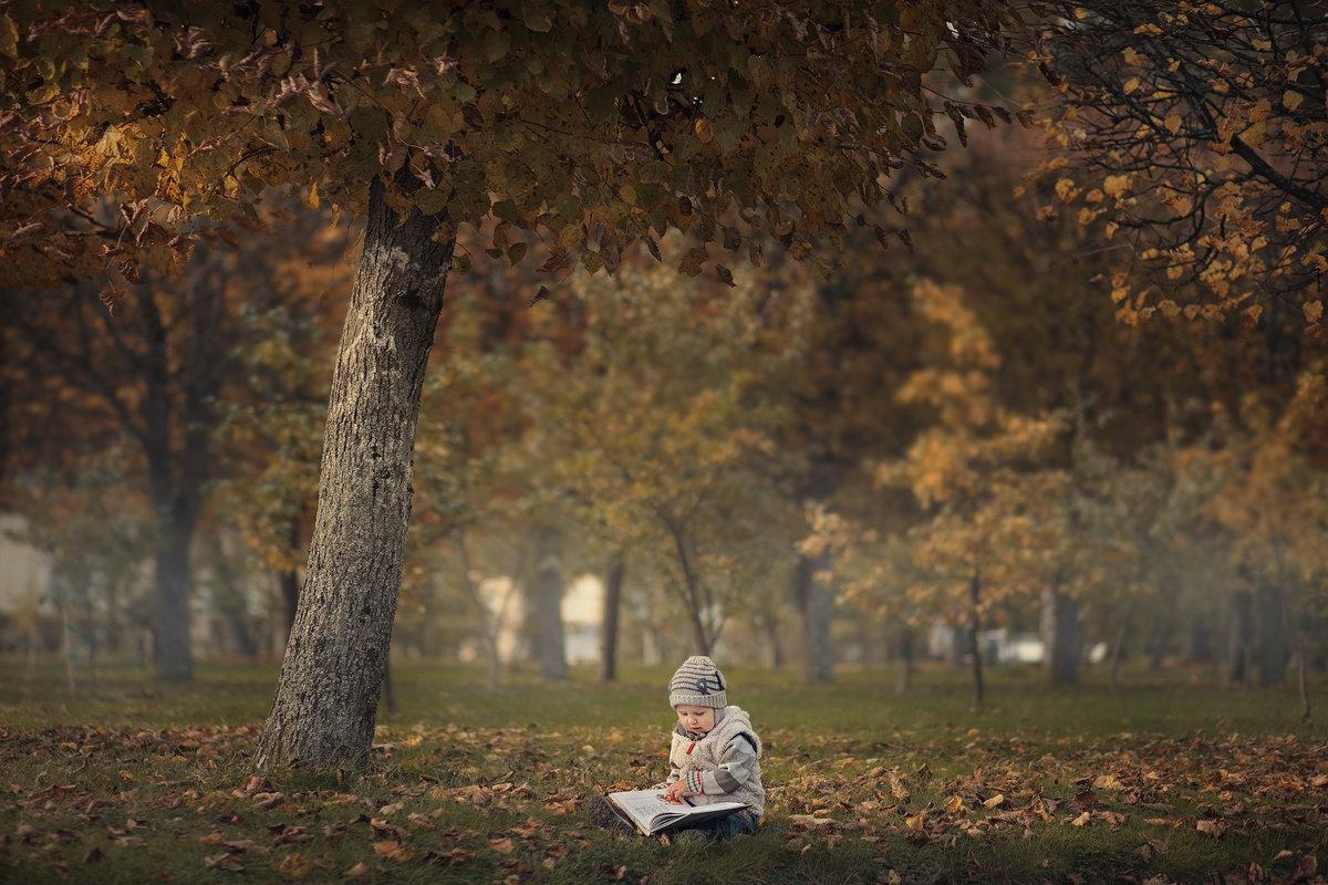 fairy tales - Anna Lipatova
