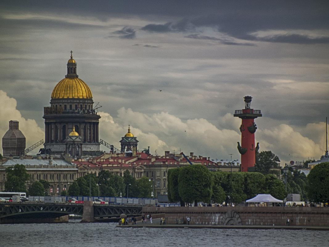 Петербург 2013 - Александр Зенченко