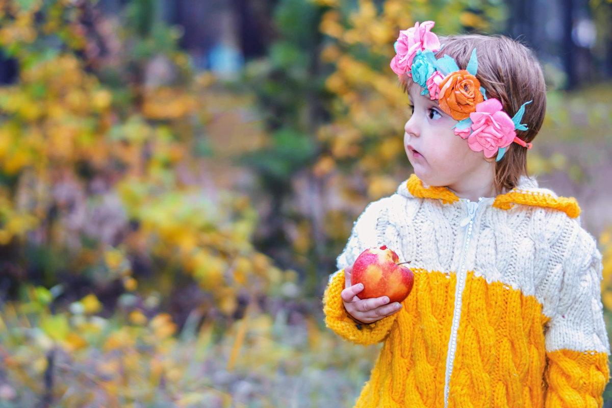 Осень - Valeriya Samsonova