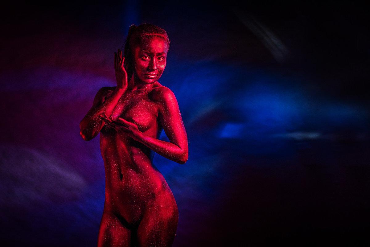 Red Shift - Сергей Голубев