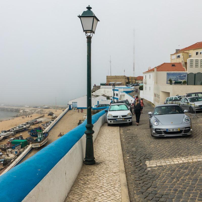 Проблема парковки - Dimirtyi