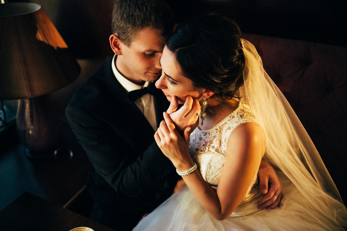 Свадебный фотограф в Ставрополе. - Александр Кравченко