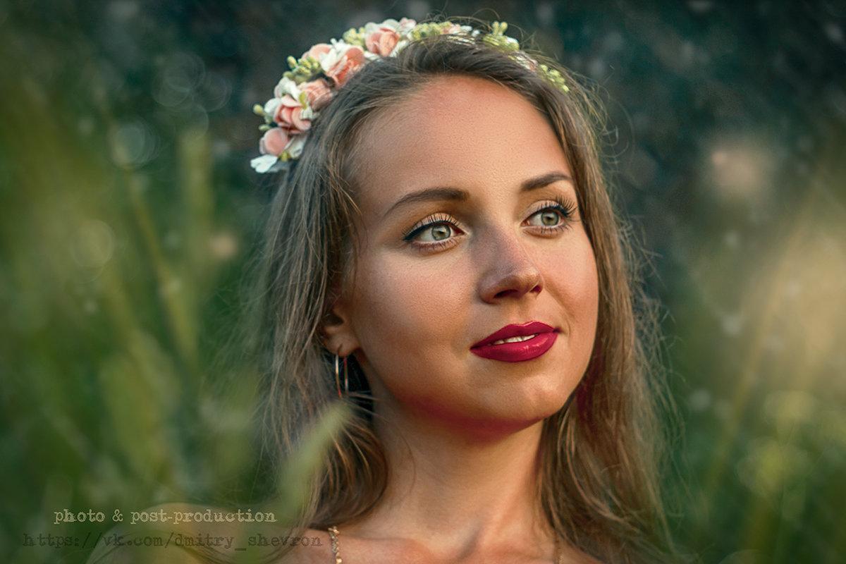 Мария - Дмитрий М